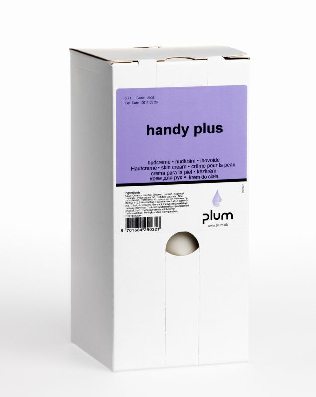 Plum Handy Plus 0,7 lit