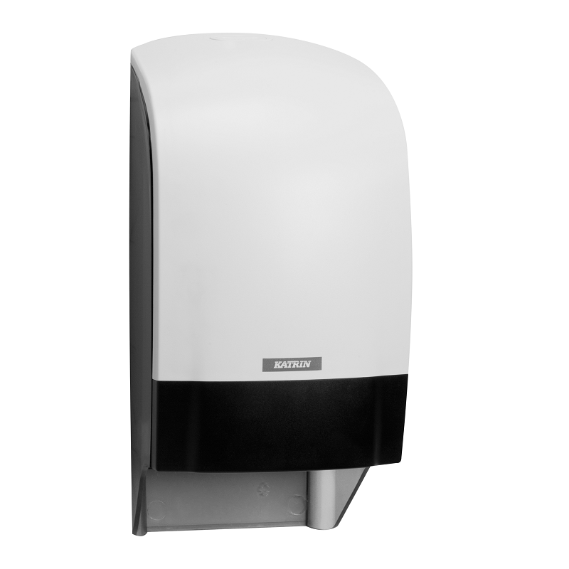 Dispenser Katrin System Toilet White